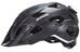 Alpina Yedon City Helmet black reflective
